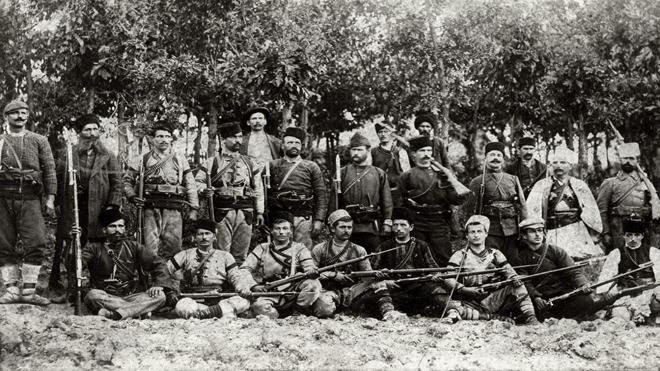5 октомври: Кресненско-разложкото въстание
