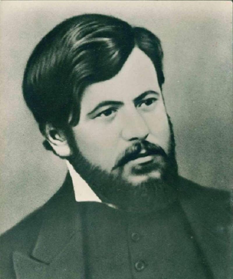 2 октомври: Димчо Дебелянов