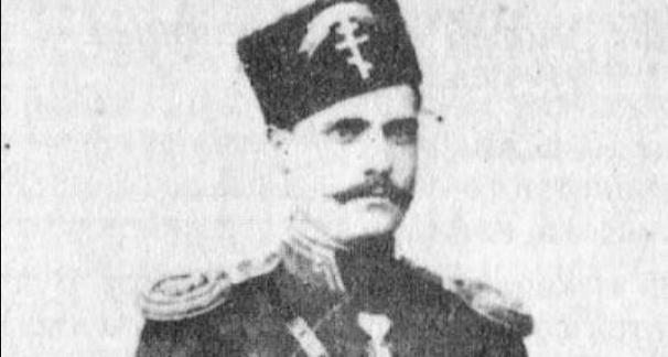 18 октомври: Андрей Букурещлиев