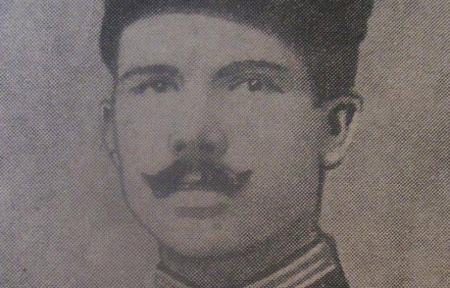19 октомври: Христо Бърдаров