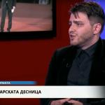 Николай Облаков: Липсата на идеология при десните партии е голям проблем