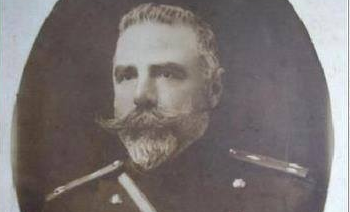 24 октомври: генерал Григор Кюркчиев