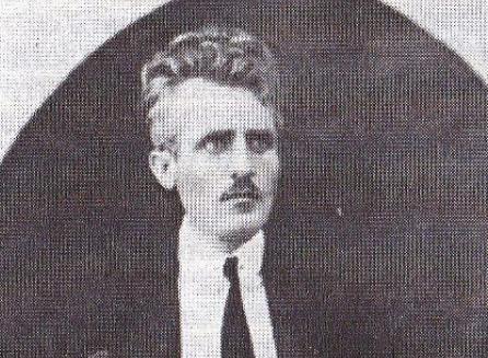26 октомври: Коле Бапчорски