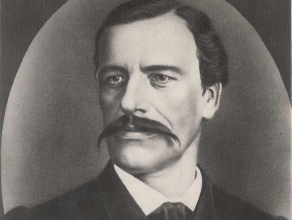 9 октомври: Георги Раковски