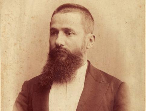 11 октомври: Никола Обретенов