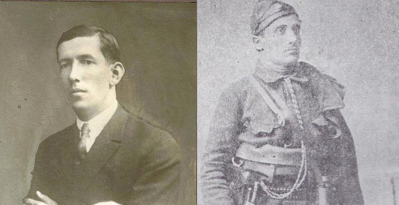 10 октомври: Ипократ Развигоров / Владо Черноземски