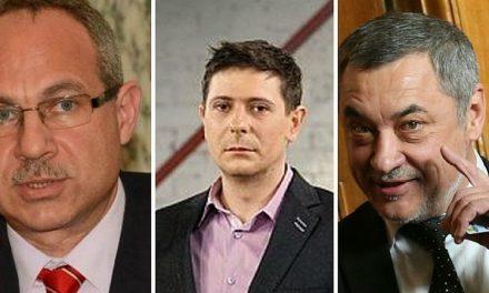 Тежкият ден на Виктор Николаев