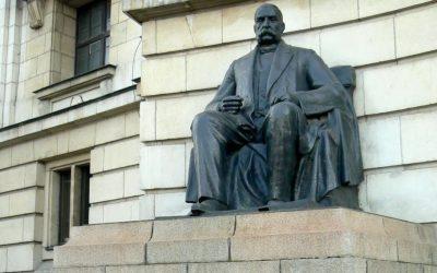 3 октомври: Евлоги Георгиев