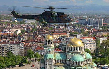 Националната сигурност на България