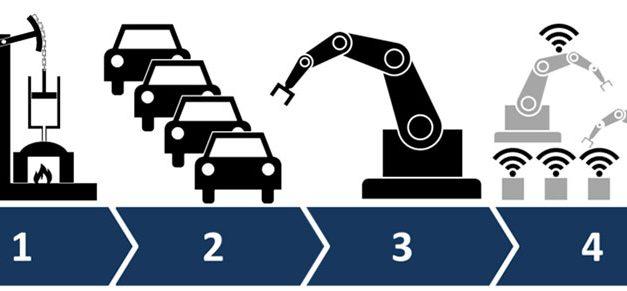 Индустрия 4.0 – перспективи и предизвикателства
