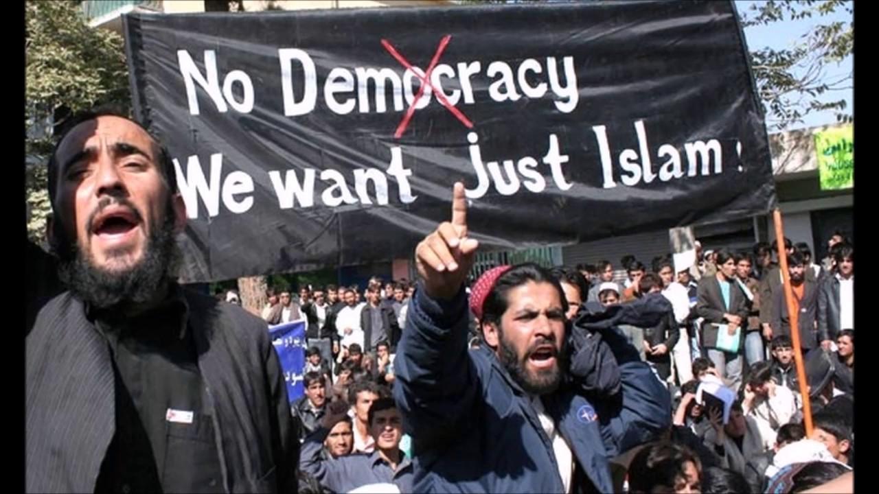 Мюсюлманският електорат в Европа