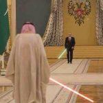 Саудитска Арабия и Русия – съжителство по сметка
