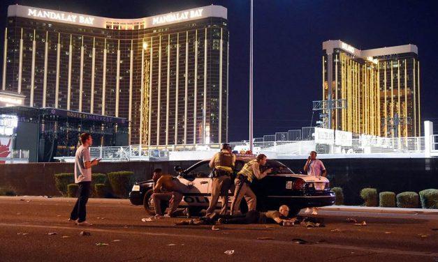 Тончо Краевски за стрелбата в Лас Вегас пред БНР