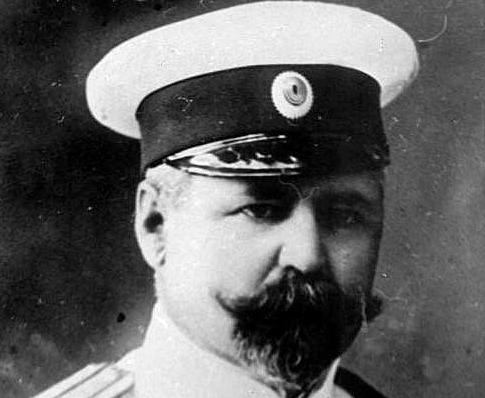 12 ноември: генерал Стефан Нерезов
