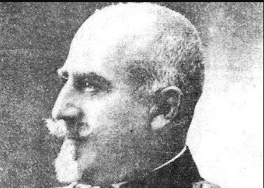 15 ноември: генерал Петър Тантилов