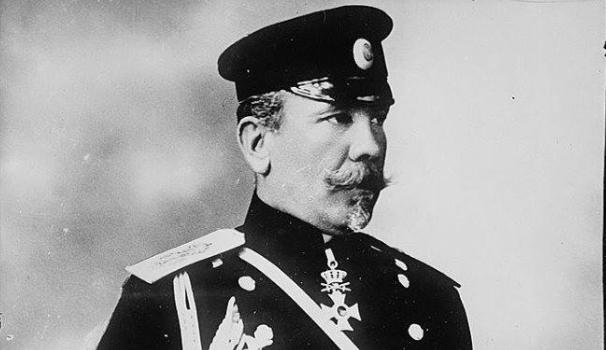 26 ноември: генерал Михаил Савов