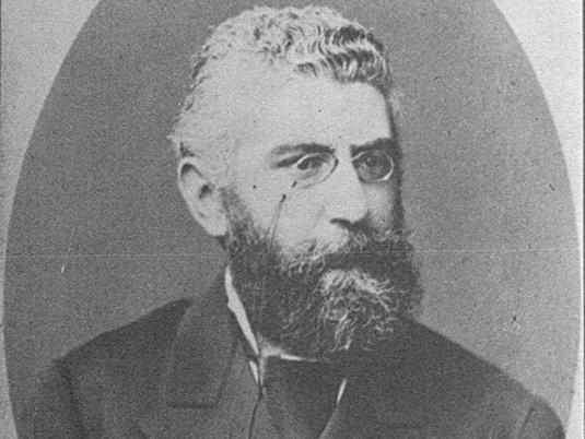 3 ноември: Киряк Цанков