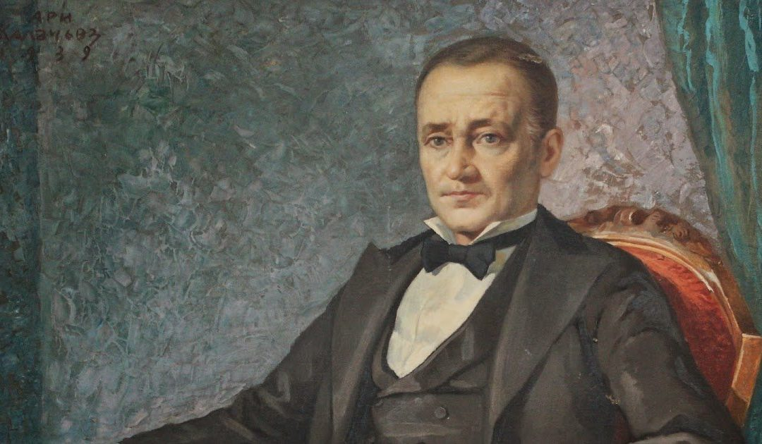 29 ноември: Константин Фотинов
