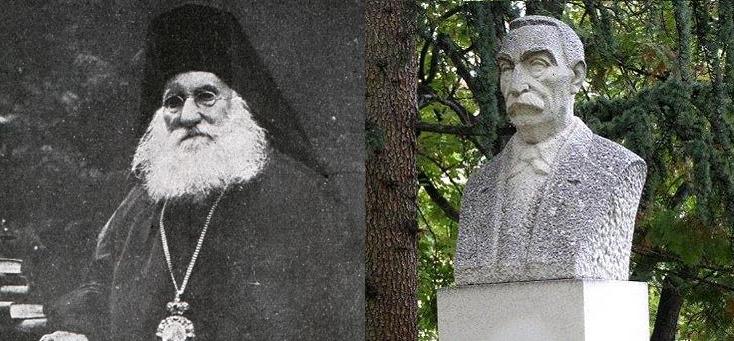 1 ноември: Методий Кусев / Иван Богоров