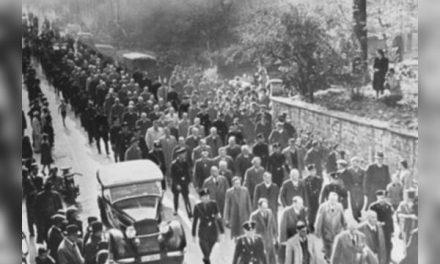 Спасението на българските евреи