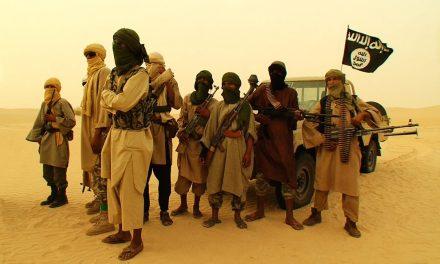Терорист търси работа: пазарът на джихад след ДАЕШ