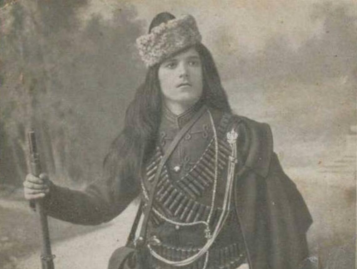 21 декември: Донка Ушлинова