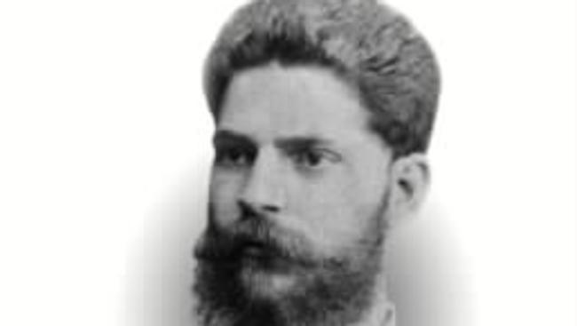 13 декември: Михаил Сарафов