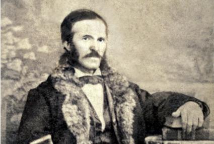 3 декември: Станислав Доспевски
