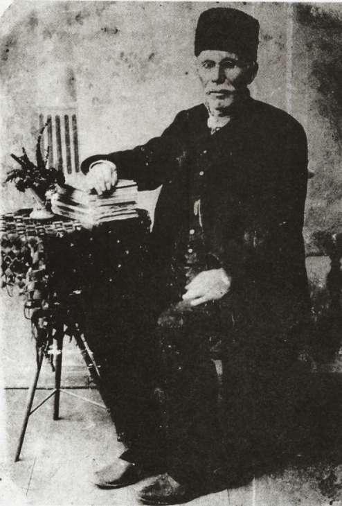 29 декември: Марко Цепенков