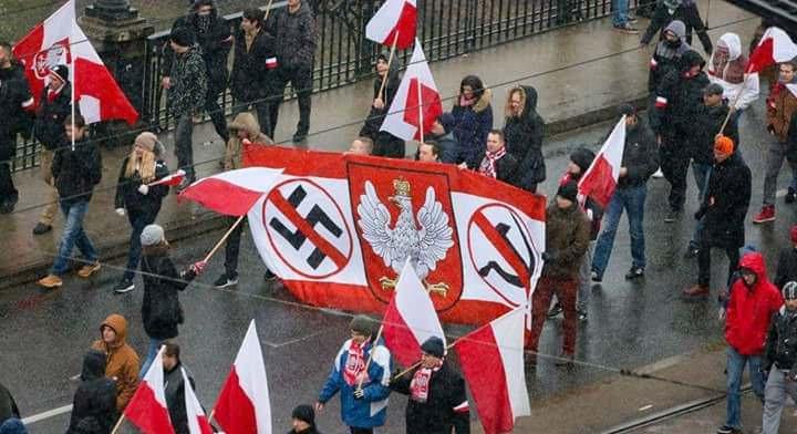 "Как нормалните хора станаха ""фашисти"""