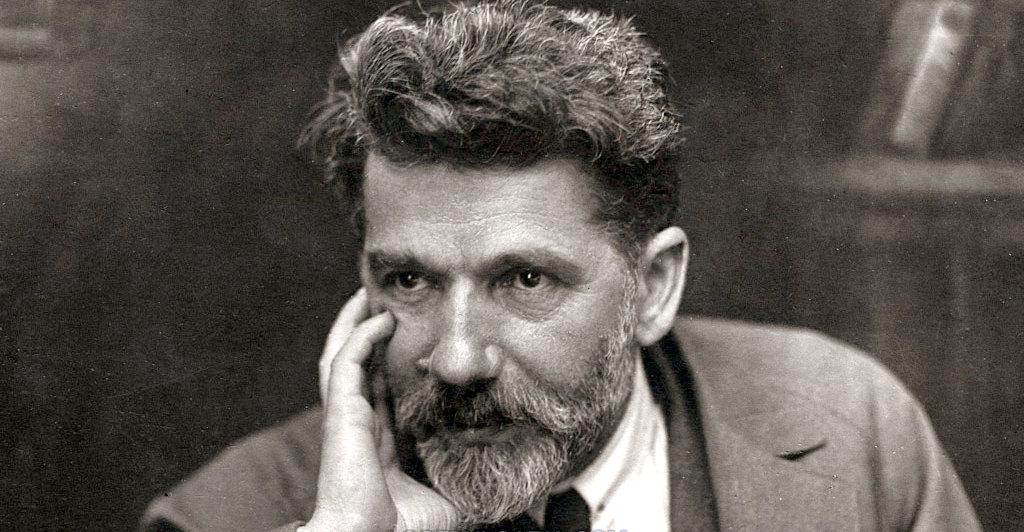 7 декември: Антон Страшимиров