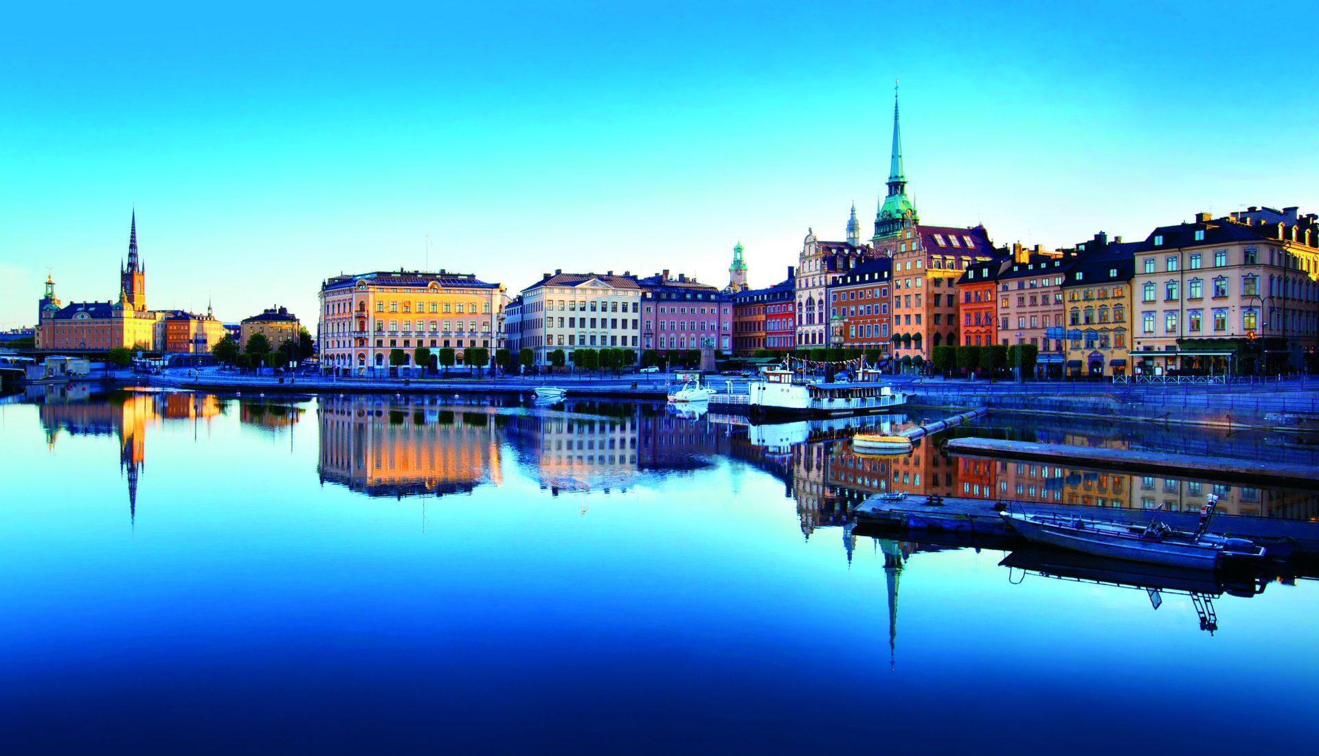 Антисемитизмът в Швеция и Европа
