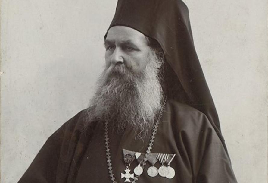 15 януари: Георги Тилев
