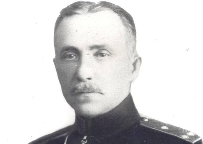 31 януари: генерал Иван Вълков