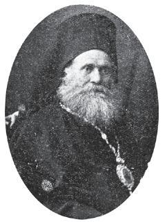 Козма Дебарски
