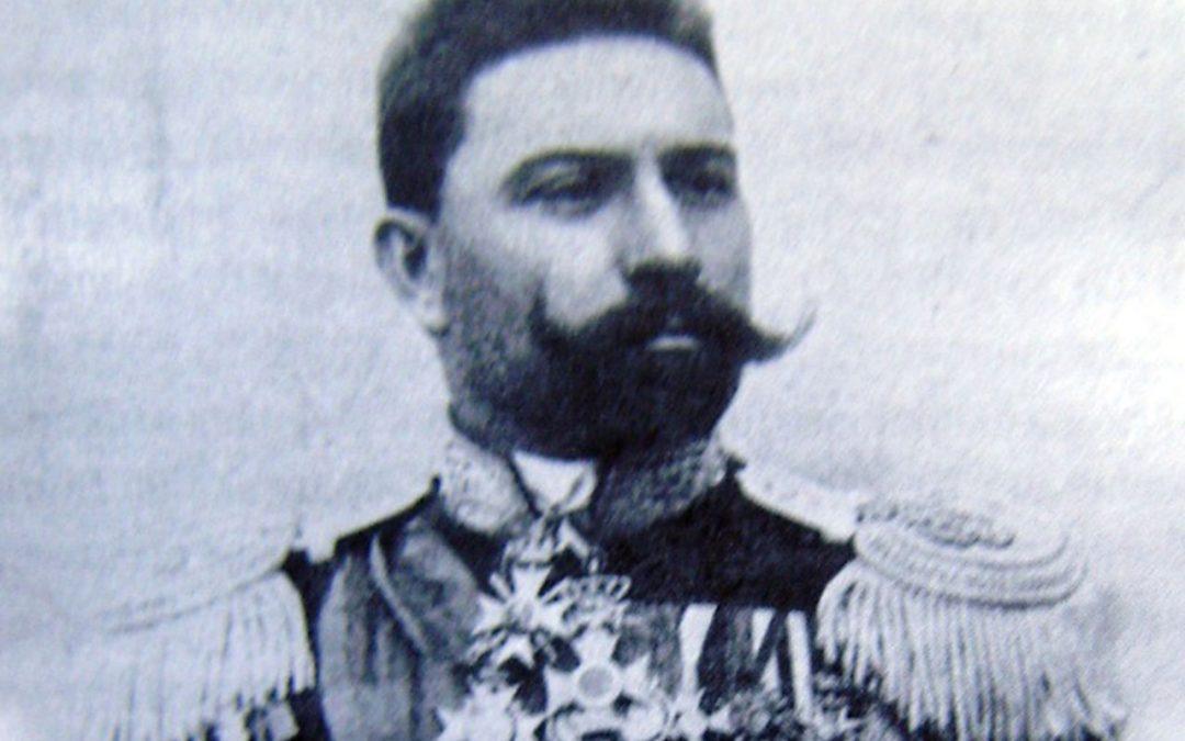 22 януари: Рачо Петров