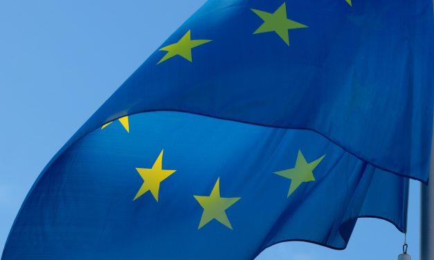 Пътят към Европа – 21 години по-късно