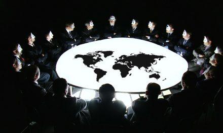 Устоите на съвременния международен ред