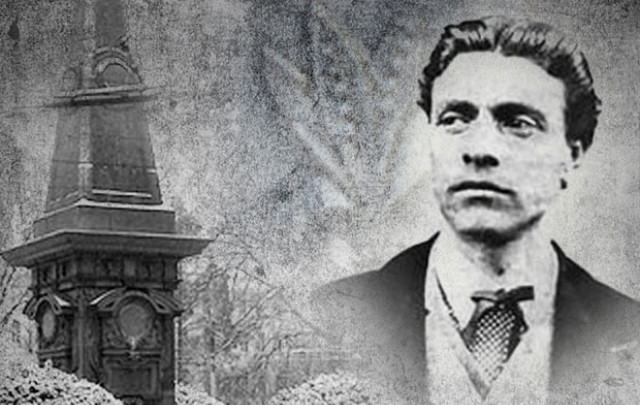 18 февруари: Васил Левски