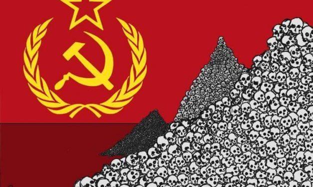 """""""Неистов антикомунизъм"""" или млади хора в търсене на истината?"""