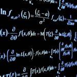 Математика на пола