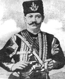 7 февруари: капитан Петко войвода