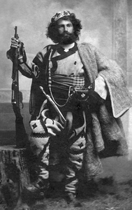 20 март: Мамин Колю