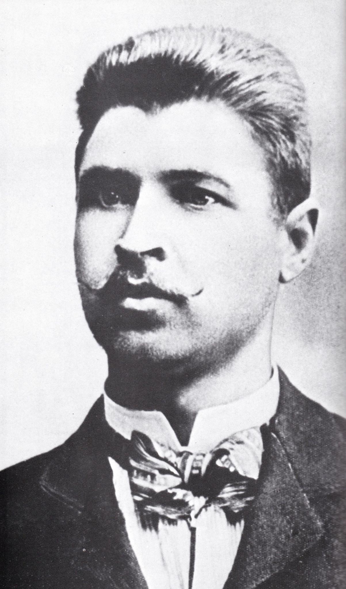 28 март: Георги Скрижовски