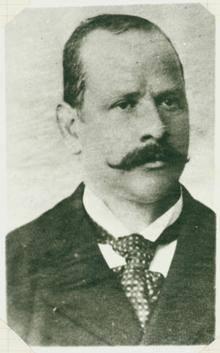 30 март: Никола Димков