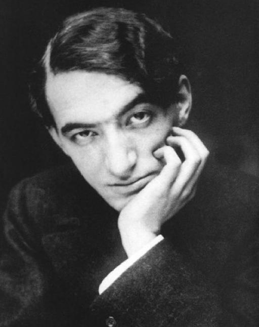 31 март: Жул Паскин