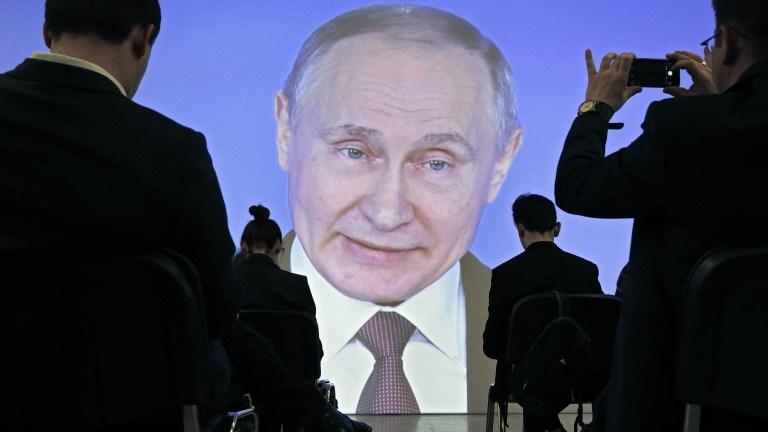 Урокът на Тери Пратчет, който Путин не научи