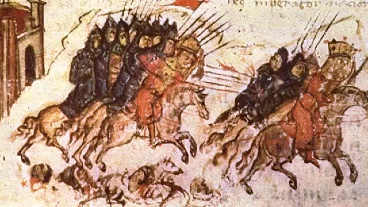 9 март: Битката при Клокотница