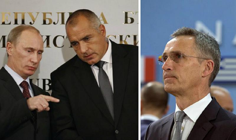 Усмивката към Москва е шамар за НАТО