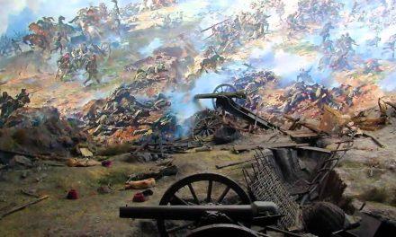 Събитията около освобождението на България и политиката на Великите сили (1876-1878)
